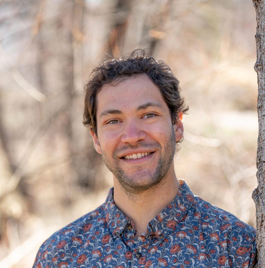 Gavin Dawson, PA-C