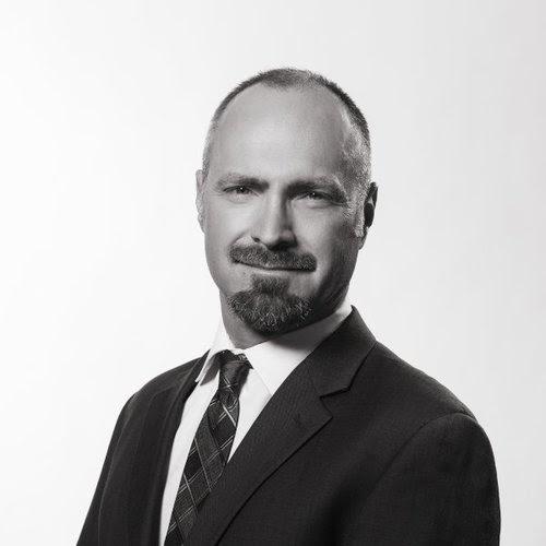 Brad Bartlett