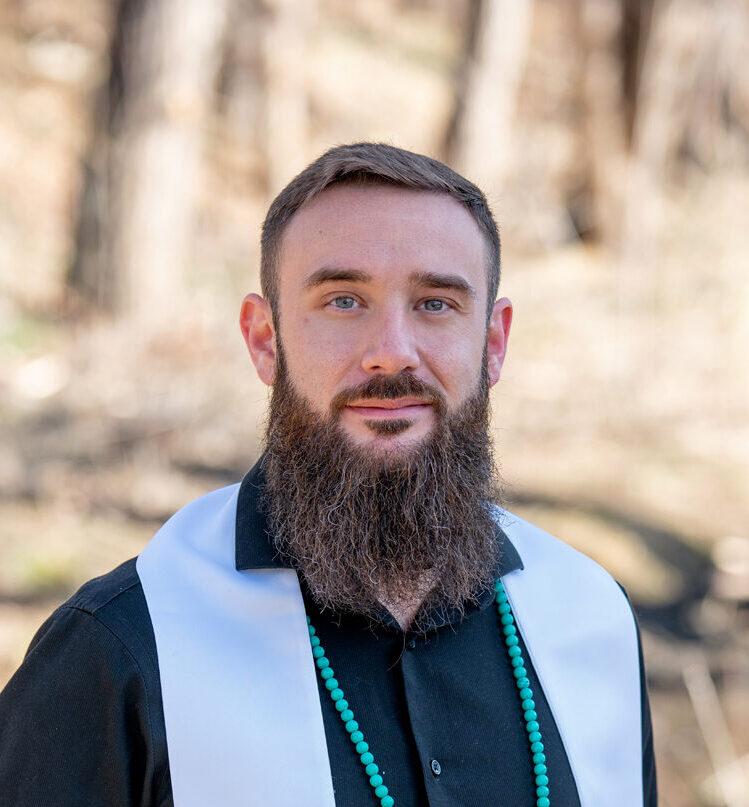 Rev. Jay Waxenberg, MA